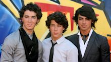 The Jonas Brothers are back together! Here's where to buy vintage merch