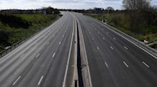 Coronavirus: Police stop driver making 224-mile trip during lockdown to buy £15 eBay item