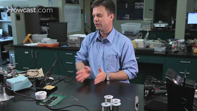 How Hot Does a Soldering Iron Tip Get? | Soldering 101