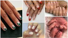 10 nail art ideas perfect for the festive season