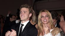 Britney Spears Made the Strangest Allusion to Ex Justin Timberlake on Instagram