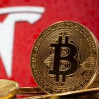Bitcoin tops $40,000 after Musk says Tesla could use it again