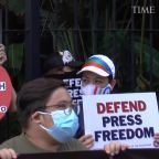 Philippines Lawmakers Vote to Shut Down Country's Largest TV Network After Attacks From President Duterte