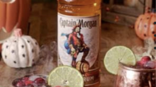Celebrate Halloween with Captain Morgan's 'Sugar & Spice Mule'