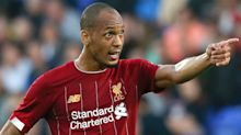 Fabinho's home burgled as Liverpool star celebrated Premier League title