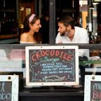 Australia's Melbourne enjoys first weekend out of lockdown as COVID-19 cases dwindle