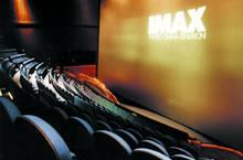 Imax licenses HD rights to 21 films