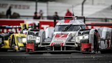 Here's Why Audi's Return to Top-Level Sports Prototype Racing Is a Big Deal