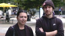 Job-hunting: 'I apply everywhere - few firms reply'