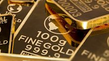 More Upside as Powell's Dovish Stance Makes Gold Shine?