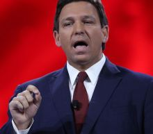 DeSantis faces deepening controversy over vaccines for ultra-rich Florida community