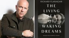 The Living Sea of Waking Dreams by Richard Flanagan review – a wrenching response to a devastated world
