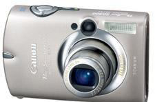 Canon PowerShot SD900 reviewed