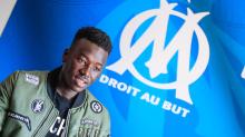 Marseille, Pape Gueye et ses rêves de jouer la Ligue des champions