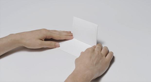 Sony teases flexible VAIO PC origami-style (video)