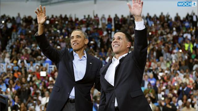 Obama Makes Rare Campaign Trail Appearance, People Leave Early