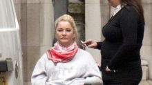 Woman left paralysed after being 'catapulted' from bed during sex seeks £1 million damages