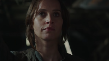 Rogue One originally had an opening crawl, admits Gareth Edwards