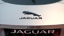 Jaguar Land Rover to restart some European output from mid-May