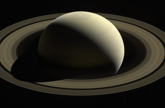 Nine of Cassini's most exciting discoveries about Saturn