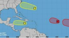 Hurricane Center watching 4 systems. But that's not why Labor Day could bust in Miami