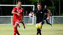National : le Red Star l'emporte au Touquet en amical