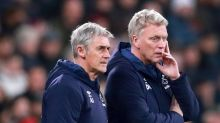 Alan Irvine reveals David Moyes played a big part in Hammers' mauling of Wolves