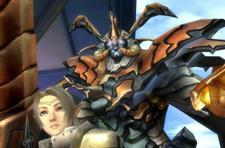 RF Online on going free-to-play, localization differences