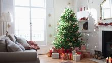 Why your Christmas tree could be making you sick