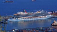Deadly fall from Carnival cruise ship