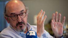 Roures: Hicimos Mediapro desde cero, sin padrinos, algo difícil en este país