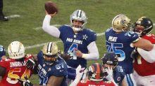 NFL sagt Pro Bowl 2021 ab