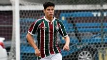 Fluminense perde para o Athletico-PR pelo Brasileiro Sub-20