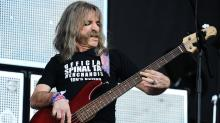 Spinal Tap Bassist Returns With David Crosby, Peter Frampton on Solo LP
