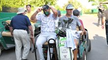 Jon Rahm wishes he had received his COVID-19 vaccine earlier after his Memorial Tournament fiasco
