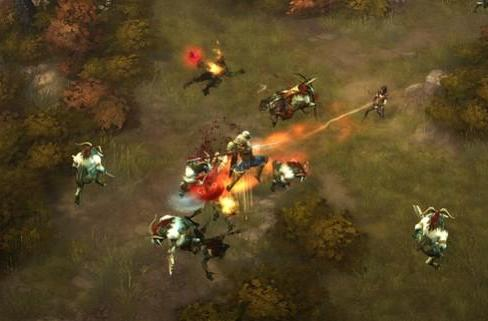 Blizzard lowers the boom on Diablo III cheaters
