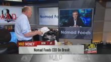 Nomad Foods CEO: Why frozen fish is a 'great category' for our business