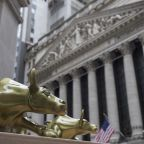 Markets Right Now: US stocks open slightly higher