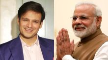 """Lok Sabha Elections 2019 Results: Vivek Oberoi Has A Message For Modi Haters, Says, """"Spend Less Time Hating Modi And More Time Loving Bharat"""""""