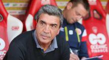 Foot - L1 - Reims - David Guion (entraîneur de Reims): «Il manque l'essentiel, marquer des buts»