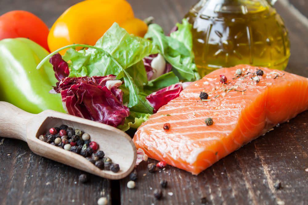 「營養師的壓箱寶」! 超逆天的凍齡飲食法,加上「多元營養素」,教你用吃的把健康補好補滿~