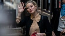 Johnny Depp tried to suffocate Amber Heard with pillow, court told