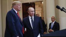 Donald Trump cancella l'accordo nucleare con la Russia