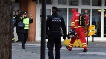Man kills 6 in Czech Republic with illegal gun, wounds 3