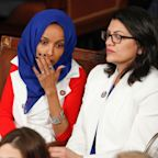 The advice Ilhan Omar, Abigail Spanberger and other freshmen women in Congress get