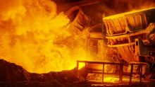 Why Mechel PAO's Shares Popped 14% Today