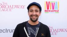 Lin-Manuel Miranda has shingles — and a serious sense of humor about it