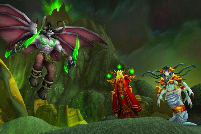 WoW will remove 'inappropriate references' following California lawsuit