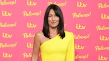 Davina McCall, 52, wows fans with toned figure while modelling bikinis on staycation