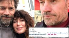 'Game of Thrones' star Lena Headey shares crucial behind-the-scenes videos on Instagram